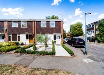 Thumbnail 3 bed end terrace house for sale in Boulters Lane, Maidenhead