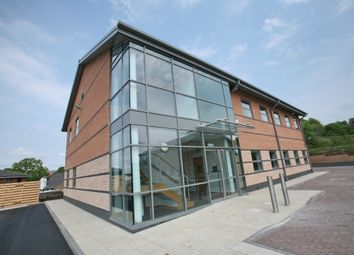 Thumbnail Office for sale in Building A, Global Business Park, Global Avenue, Millshaw, Leeds