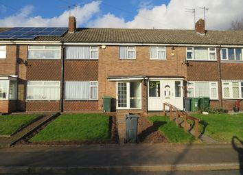 Thumbnail 3 bed property to rent in Rowley View, West Bromwich