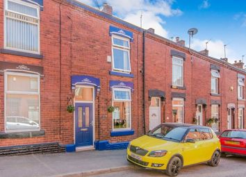 Thumbnail 2 bed terraced house for sale in Audley Street, Ashton-Under-Lyne, Greater Manchester