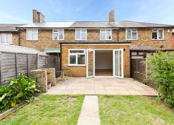 Thumbnail 4 bed duplex to rent in Winchcombe Road, Carshalton