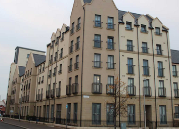Thumbnail 2 bed flat to rent in 13/1 Sandpiper Road, Edinburgh, 4Tu