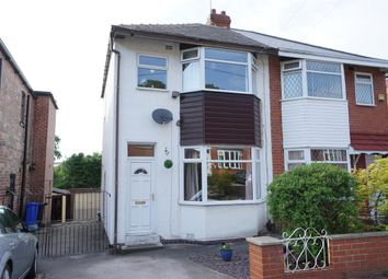 3 bed semi-detached house for sale in Handsworth Crescent, Sheffield S9