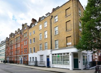 Thumbnail 1 bedroom flat for sale in Riding House Street, Fitzrovia