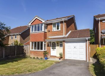 Thumbnail 4 bed detached house for sale in Mamignot Close, Bearsted, Maidstone, Kent