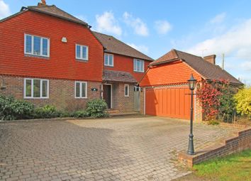 Thumbnail 5 bed detached house to rent in Best Beech Hill, Wadhurst