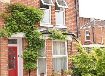 Thumbnail 3 bed end terrace house to rent in Imperial Avenue, Shirley, Southampton