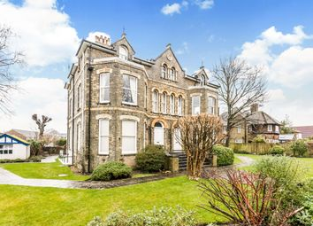 Thumbnail 1 bed flat to rent in Elm Grove Road, Salisbury