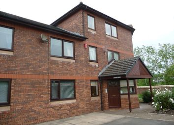 Thumbnail 2 bed flat to rent in South Vale Court, East Dale Street, Denton Holme, Carlisle