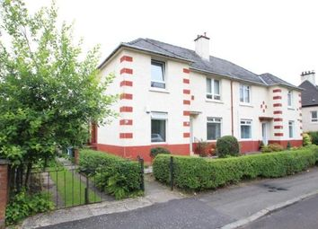 Thumbnail 2 bed flat for sale in Arrowsmith Avenue, Knightswood, Glasgow