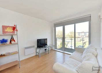 Thumbnail 1 bedroom flat for sale in Ionian Building, Limehouse