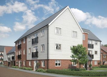 "Thumbnail 2 bed flat for sale in ""Colworth House"" at Millpond Lane, Faygate, Horsham"