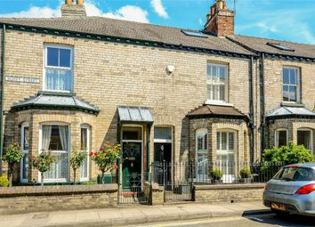 Thumbnail 3 bed terraced house for sale in Scott Street, Scarcroft Road, York