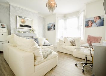 Thumbnail 3 bed end terrace house for sale in Crosley Road, Gillingham