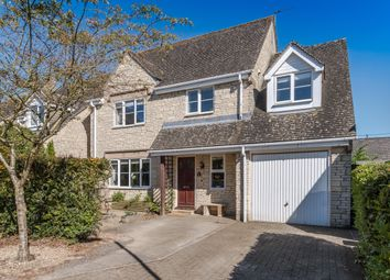 Thumbnail 4 bed detached house for sale in Woods Close, Sherston, Malmesbury