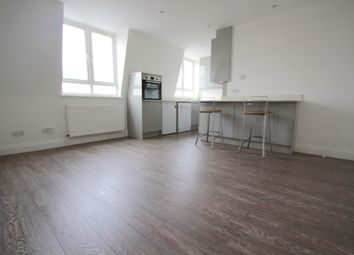 Thumbnail 1 bedroom flat to rent in Ridley Road, Dalston, Hackney
