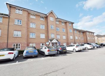 Thumbnail 2 bedroom flat to rent in Mill Bridge Place, Cowley, Uxbridge