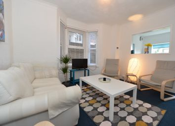 Thumbnail 4 bed terraced house to rent in Arnold Road, Southampton