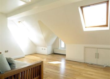 Thumbnail 1 bedroom flat to rent in Glengarry Road, London