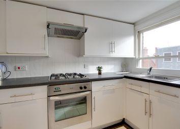 High Street, Egham, Surrey TW20. 2 bed flat