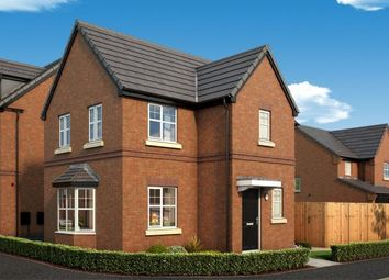 "Thumbnail 3 bed property for sale in ""The Sinderby At Willow Park "" at Thirlmere Drive, Middleton, Manchester"