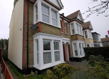Thumbnail 2 bedroom flat for sale in Chelmsford Avenue, Southend-On-Sea