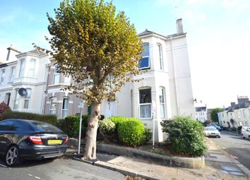 Thumbnail 1 bed flat for sale in May Terrace, Lipson, Plymouth