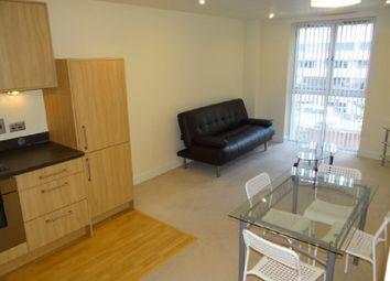 Thumbnail 2 bedroom flat to rent in Cutlass Court, Granville Street, City Centre, Birmingham