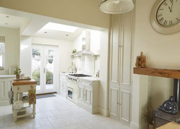 Thumbnail 2 bed terraced house for sale in Liverpool Old Road, Walmer Bridge