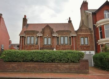 Thumbnail 5 bed detached house to rent in The Esplanade, Fleetwood, Lancashire