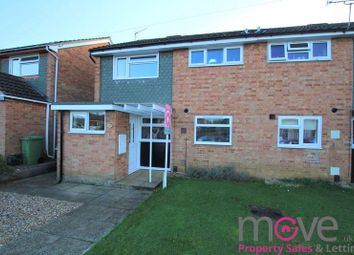 Thumbnail 3 bed end terrace house for sale in Imjin Road, Cheltenham