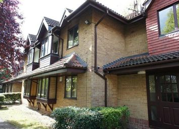 Thumbnail 1 bed flat to rent in Thicket Grove, London