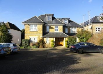 Thumbnail 2 bed flat to rent in Lancaster Court Ducks Hill Road, Northwood