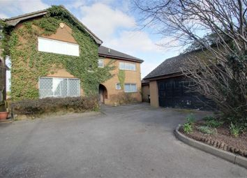 Thumbnail 5 bed detached house for sale in Gamnel, Tring