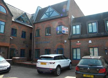 Thumbnail Office to let in Harrovian Business Village, Harrow, Middlesex