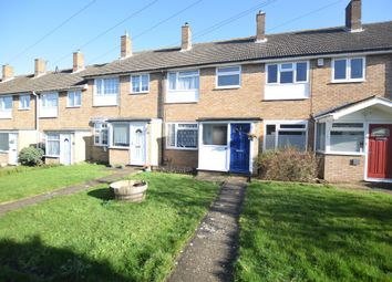3 bed terraced house for sale in Hoo Close, Wootton, Bedford MK43