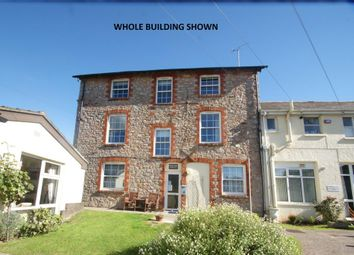 Thumbnail 1 bed flat for sale in Westhill House, Jurys Corner Close, Newton Abbot, Devon