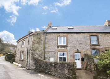 Thumbnail 3 bed property to rent in East Bank, Winster, Derybshire