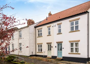 Thumbnail 3 bed terraced house for sale in Heighington Street, Aycliffe Village, Newton Aycliffe