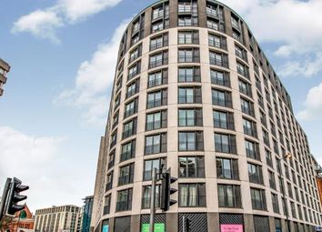 Thumbnail 1 bed flat for sale in 5 Piccadilly Place, Piccadilly, Manchester, Greater Manchester