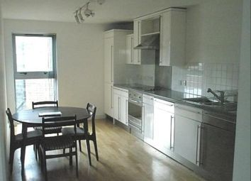 Thumbnail 3 bedroom flat to rent in Bloomsbury Court, Beck Street, Nottingham