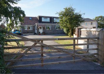Thumbnail 4 bed detached house for sale in Rectory Way, Lympsham