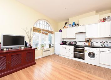 Thumbnail 3 bed flat to rent in Streatham Green, Streatham High Road, London