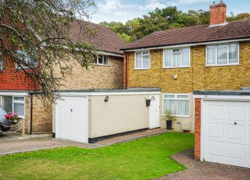 Thumbnail 3 bed semi-detached house for sale in Arthur Road, Westerham