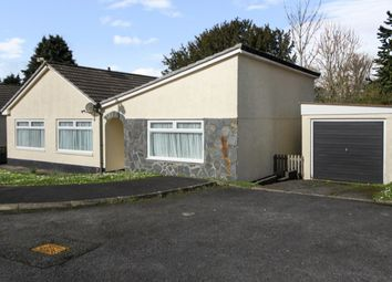 Thumbnail 3 bed bungalow for sale in Cilddewi Park, Johnstown, Carmarthen