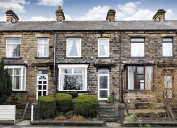 Thumbnail 3 bed terraced house for sale in Ravensthorpe Road, Dewsbury, West Yorkshire