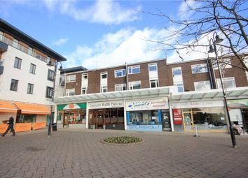 Thumbnail 2 bed flat for sale in Abbey End, Kenilworth, Warwickshire
