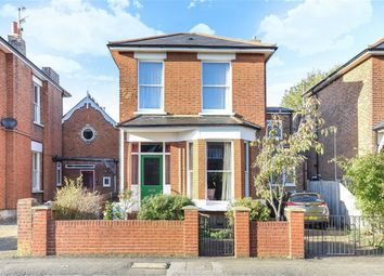 Thumbnail 3 bed detached house for sale in Acacia Grove, New Malden