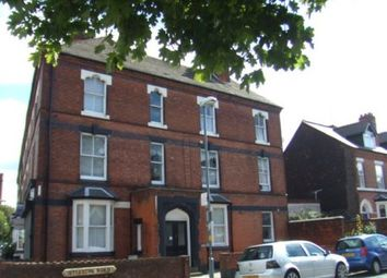Thumbnail Studio to rent in Stirling Road, Edgbaston, Birmingham