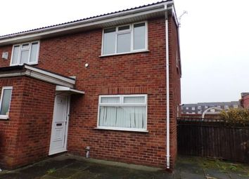 1 bed flat for sale in Carden Close, Kirkdale, Liverpool, Merseyside L4